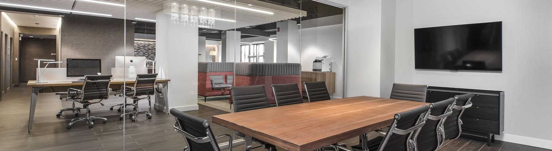 Interior Construction Group, Inc. | Chicago Commercial Interior General  Contractor